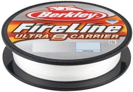 Berkley Plecionka Fireline Ultra 8 150m 0.15 Crystal