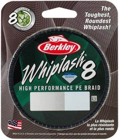 Berkley Plecionka Whiplash 8 150m 0.06 Crystal
