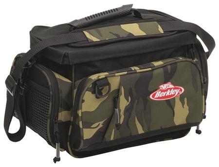 Berkley Torba Wędkarska Berkley Camo Shoulder Bag