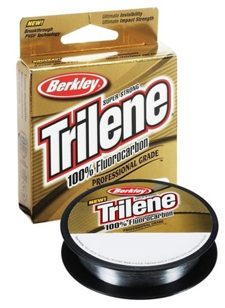 Berkley Trilene Fluorocarbon Leader 0,15 25m Cl