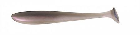 Przynęta Effzett Greedy Shad 10cm Pearl Blue 8szt