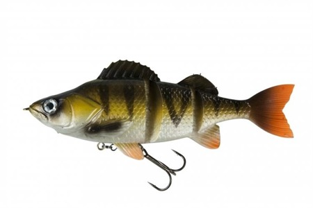 Przynęta Effzett Natural Perch 18cm 70g - Perch