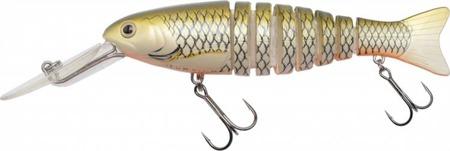 Przynęta Effzett Wobler Striker Deeprunner 13.5cm 35g - Golden Roach