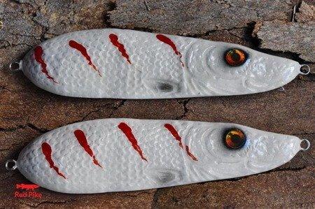 Przynęta Ms Lures Spoon Croc 13cm Perła 1szt