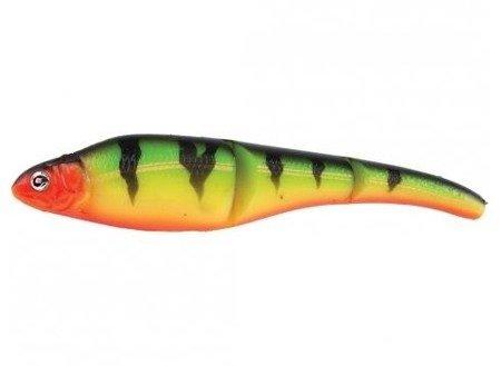 Przynęta Sebile Magic Swimmer Soft 10,5cm Fire Tiger 4 Szt.