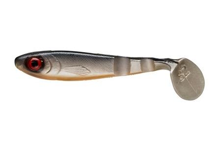 Ripper Abu Mcpike 21cm 70g Nors Svartzonker 2 Szt