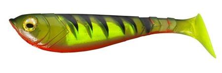 Ripper Berkley Pulse Shad 14cm Ft