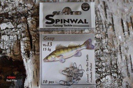 Spinwal Agrafka 13 – 15kg 10szt