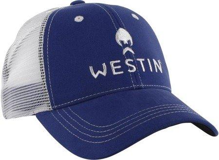 Westin Czapka Trucker Cap Collage Blue