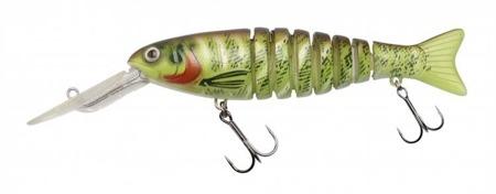 Wobler Effzett Striker Deeprunner 13.5cm 35g - Pike