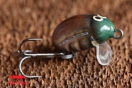 Wobler Hunter Bromba 2 Cm Br