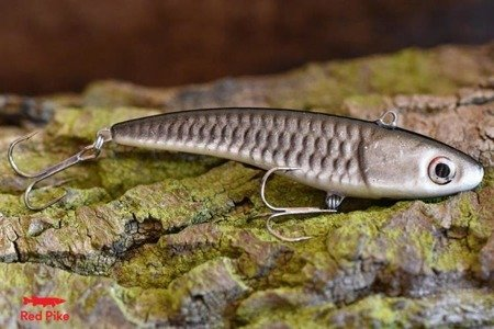 Wobler Hunter Fanatic 9cm