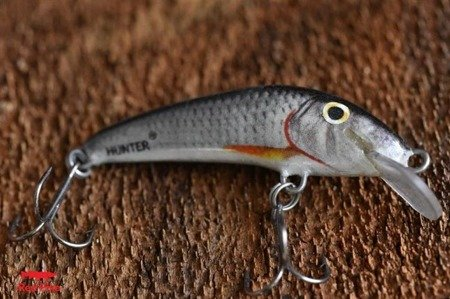 Wobler Hunter Instinct 4 Cm Bl