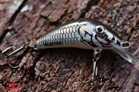 Wobler Hunter Nano 3,5 Cm Al