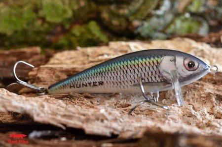 Wobler Hunter Soul 7cm Blue
