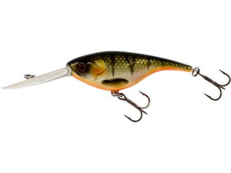 Wobler Westin BabyBite DR Crankbait 6,5cm 13g Pływający Kolor Bling Perch